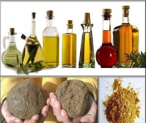 ароматизирующие масла