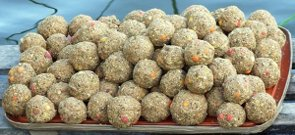 подкормочные шарики