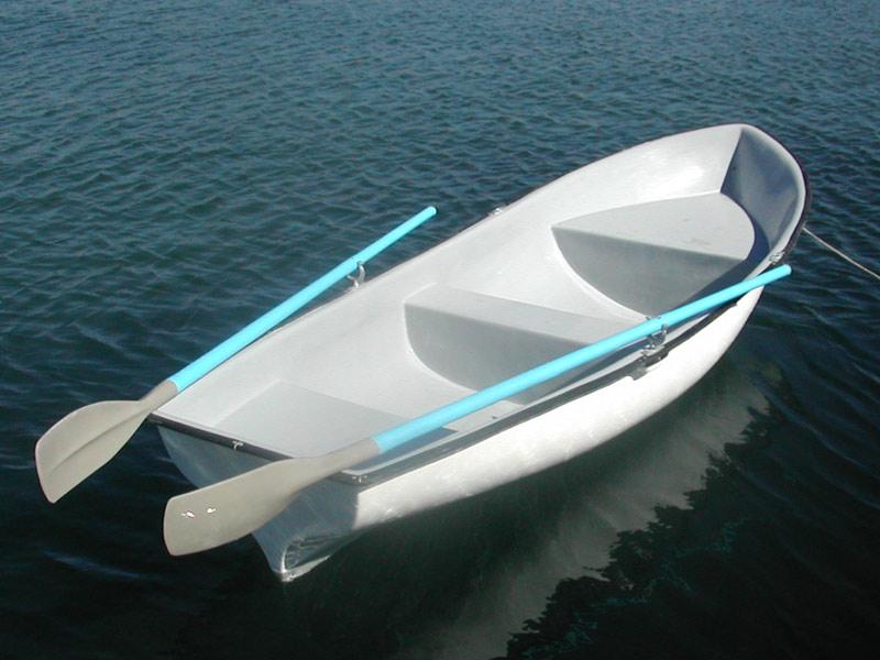 большая гребная лодка с парусом сканворд