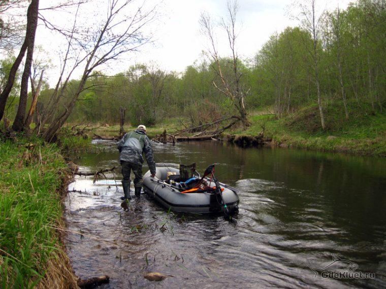платная рыбалка в твери и тверской области