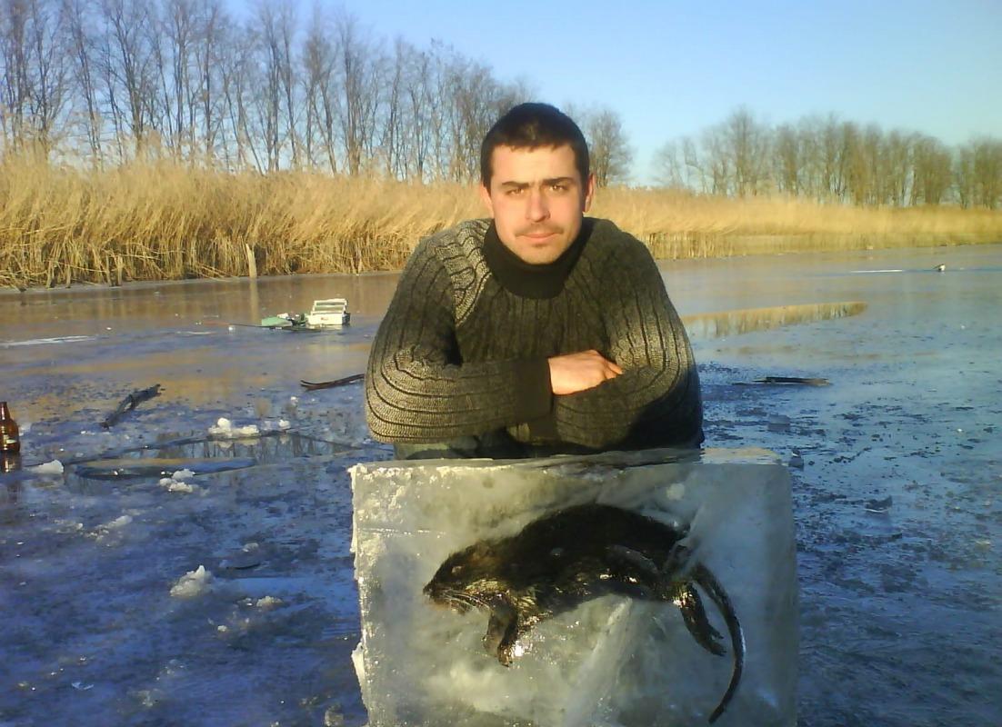 рыбалка в борисове форум