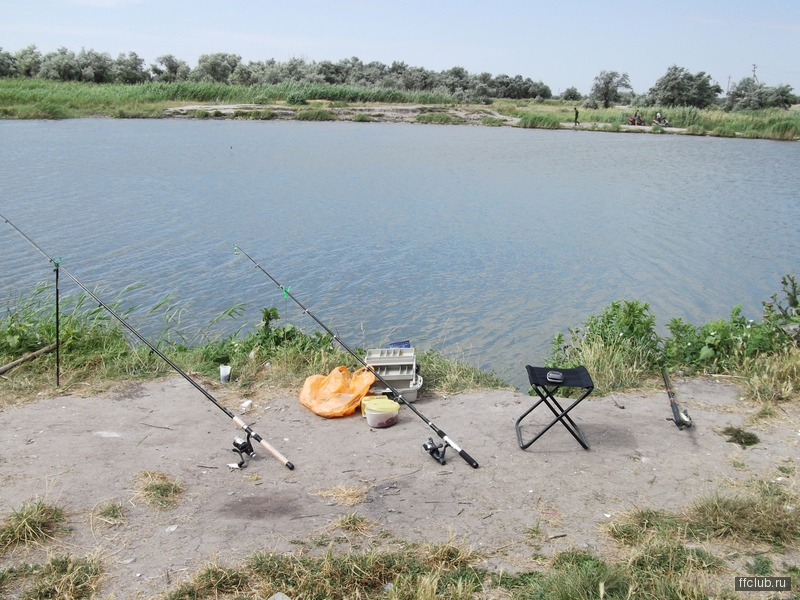 рыбалка ростов и ростовская область
