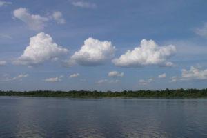 Красавица Волга