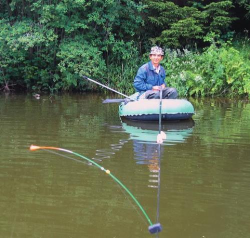 как сделать кивки для летней рыбалки