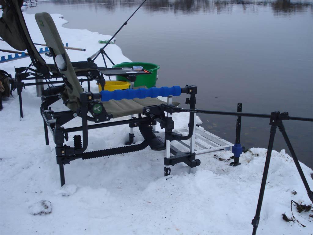 Стулья для рыбаков