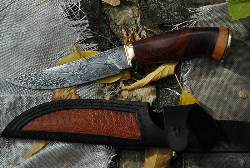 Ножик с ножной