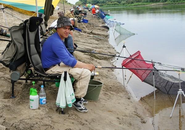 стулья для рыбалки в твери