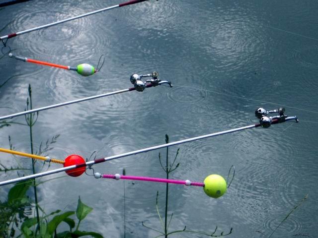 фото поплавка для донки