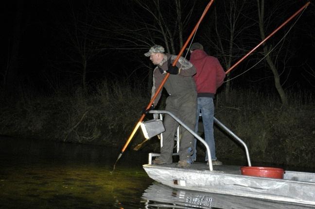 купить острогу для ловли рыбы красноярск