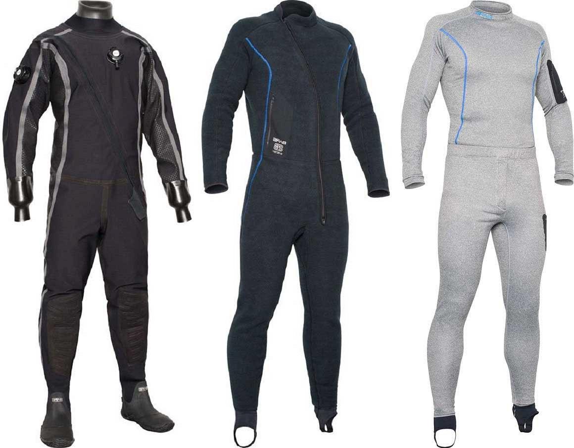 Три костюма