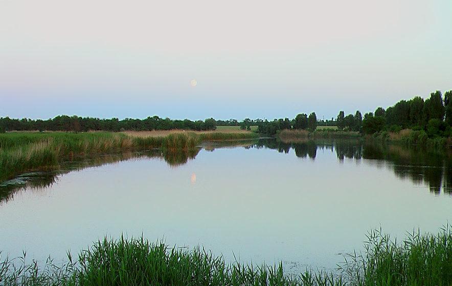Природа Краснодарского края