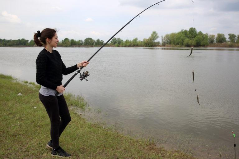 Правила любительского рыболовства Астраханской области