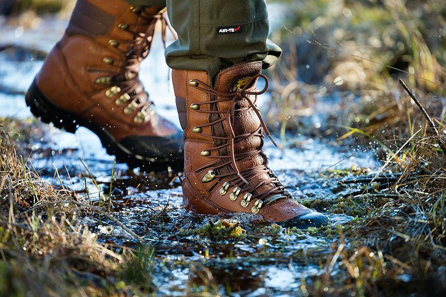 Не промокаемая обувь