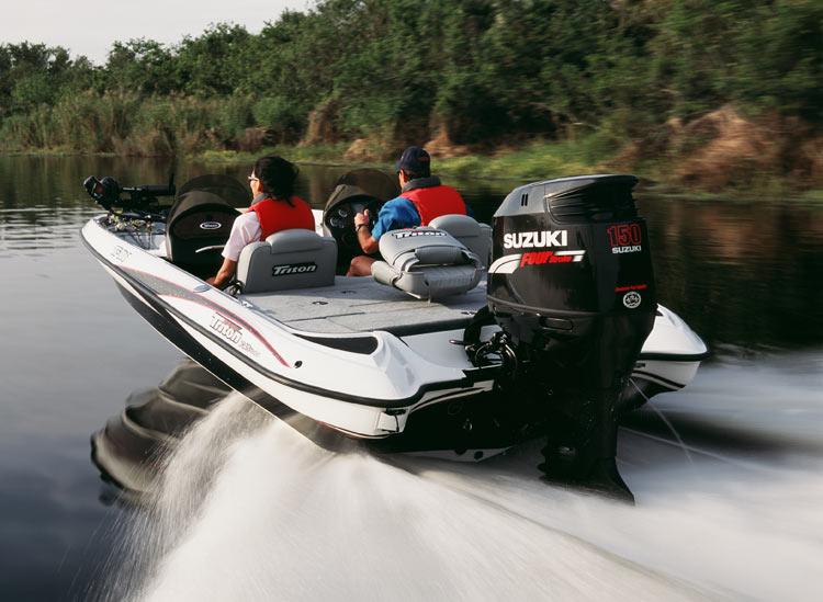 Лодка с электродвигателем своими руками