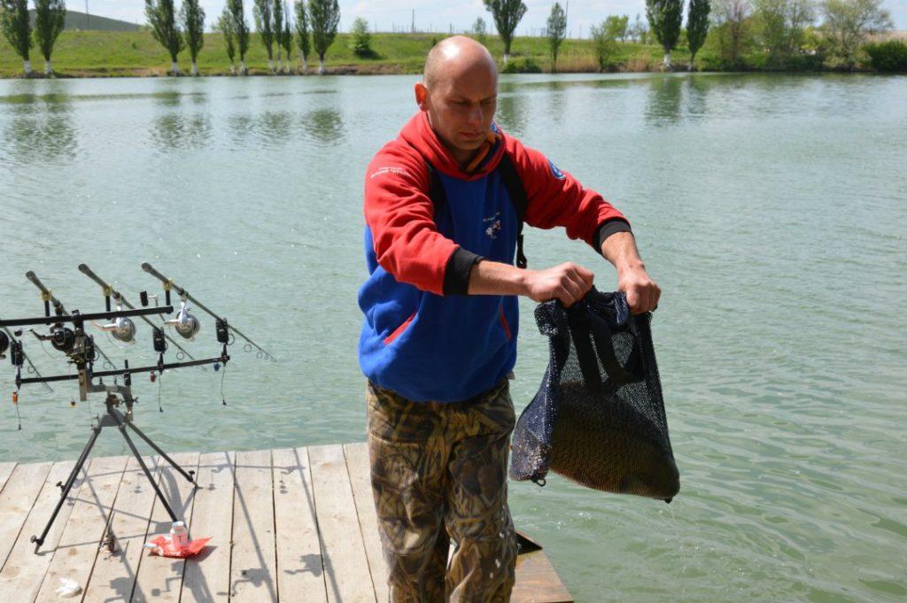 Краснодарская рыболовная