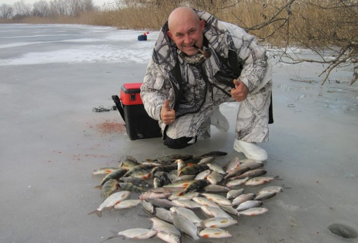 рыбалка на ахтубе эконом