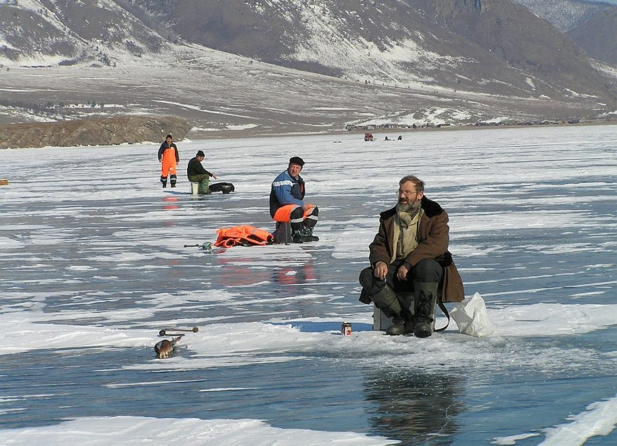 Ловля хариуса зимой на реках бурятии, энджел вайн в групповушке