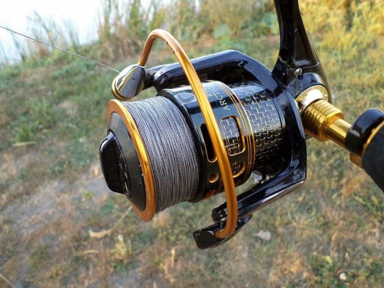Последние отчеты о рыбалке