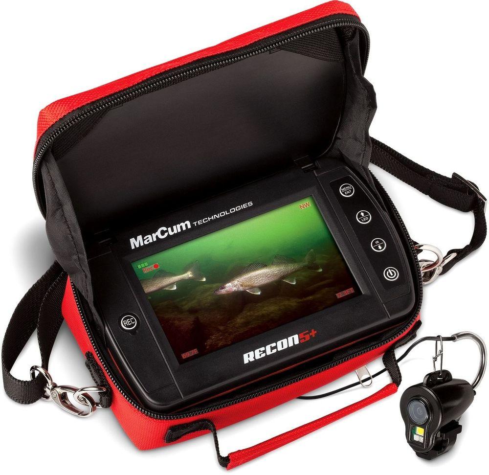 Камера для зимней подледной рыбалки